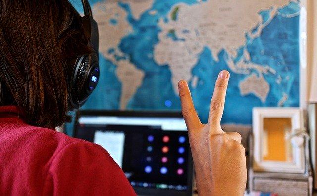 Οι δυσκολίες που αντιμετώπισαν οι μαθητές στην τηλεκπαίδευση
