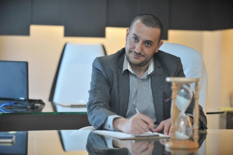 Συνέντευξη με τον Γενικό Διευθυντή της Reality, Στέφανο Παναγιωταράκο