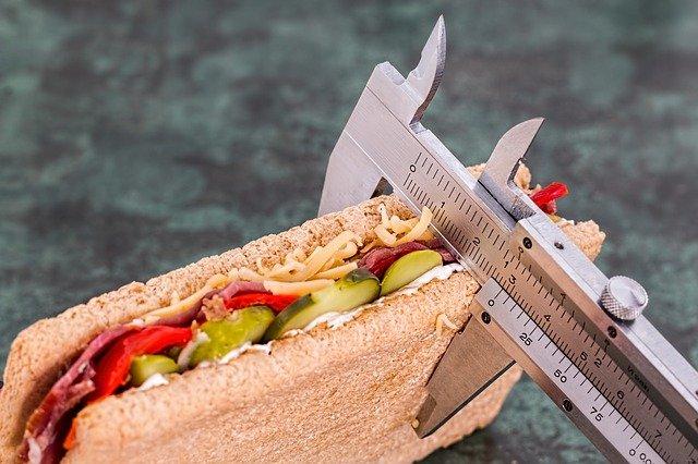 4 Λόγοι για να μην κάνετε δίαιτα