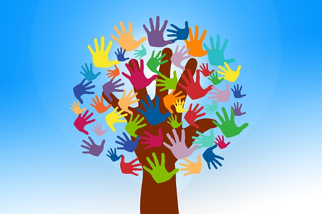 Εθελοντισμός, μια κίνηση καλής θέλησης