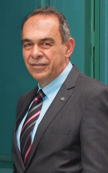 Ο δήμαρχος Νίκαιας - Αγ.Ι. Ρέντη, κ. Γιώργος Ιωακειμίδης στο City Status