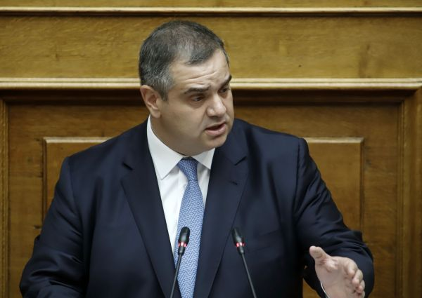 Δελτίο Τύπου του βουλευτή της ΝΔ Βασίλη Σπανάκη, για την στήριξη των κέντρων αισθητικής