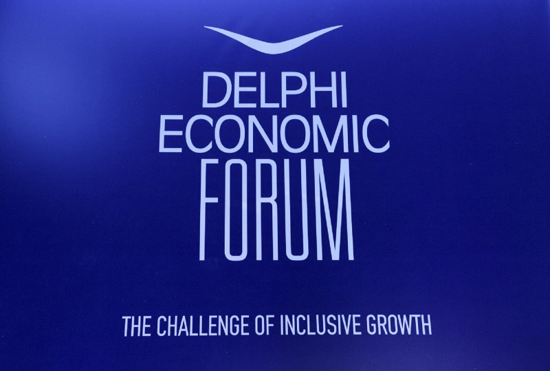 Οικονομικό Φόρουμ Δελφών - Κίνητρα για πράσινη ενέργεια και ανασχηματισμό μικρών επιχειρήσεων