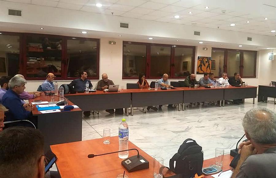 Πολίτες σε Δράση για την Ανατροπή για την επιτροπή για τα αδέσποτα