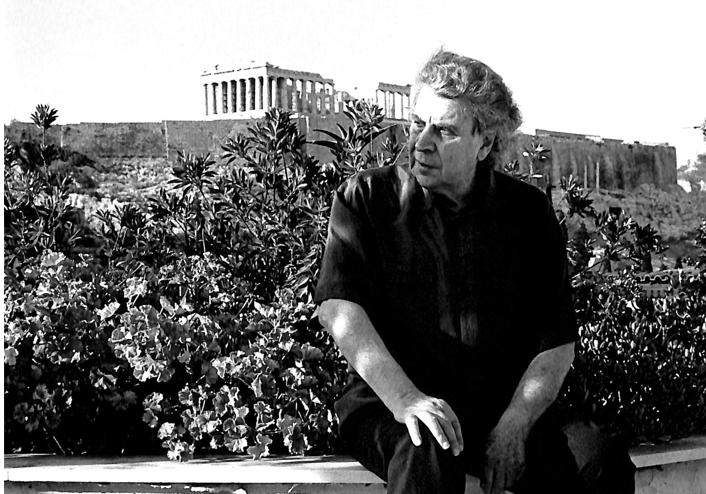 Μίκης Θεοδωράκης, ο παγκόσμιος Έλληνας