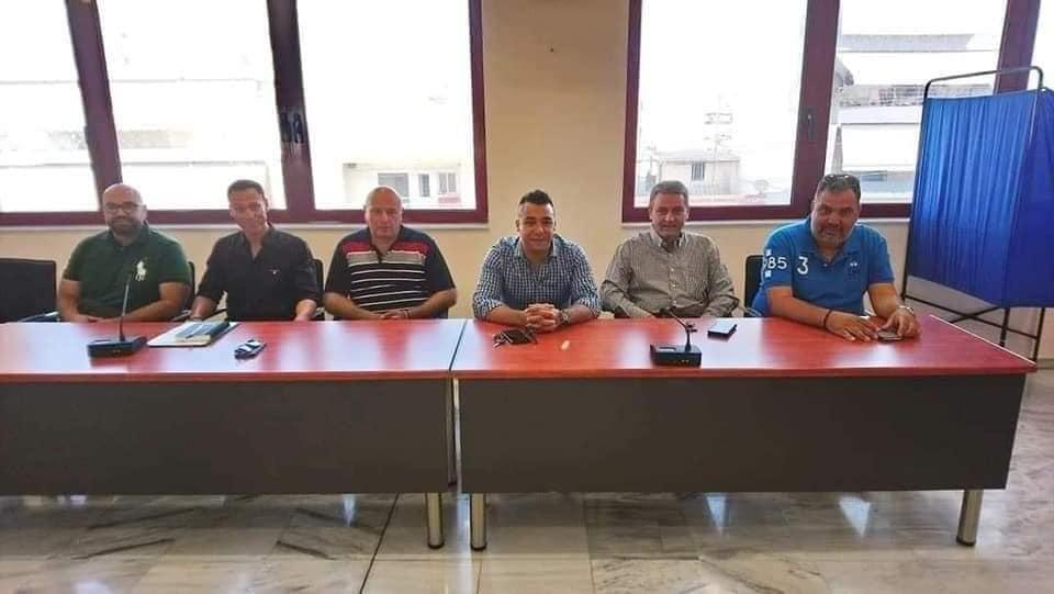 Ανακοίνωση της Αξ. Αντιπολίτευσης για την σημερινή Οικονομική Επιτροπή του Δήμου