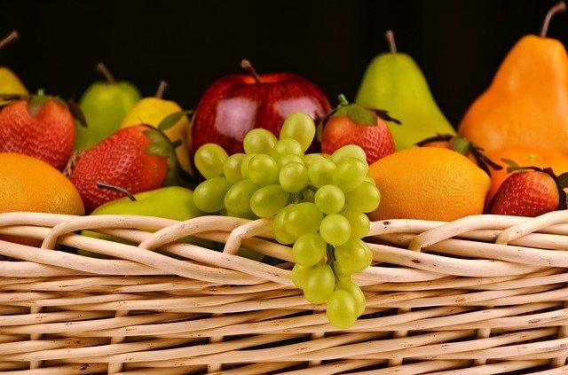 Φρούτα απαραίτητα για τον οργανισμό