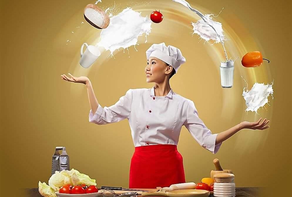 Μαγειρικά μυστικά για να γίνεις ο masterchef της κουζίνας σου
